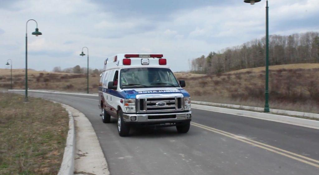 best ambulance beckley wv