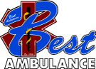 Best Ambulance Logo